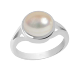 Pearl Gemstone For Success In Business And Career