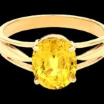 When To Wear And Replace A Yellow Sapphire Gemstone?