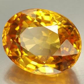 yellow sapphire stone pukhraj