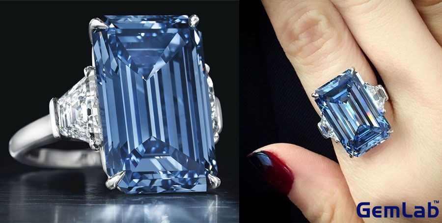 Oppenheimer Blue Diamond