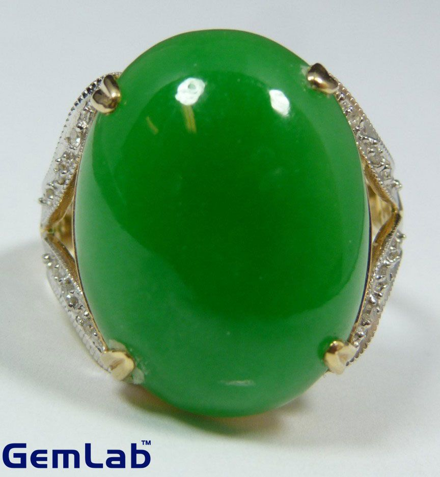 Red Jade Gemstone