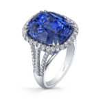 Blue Sapphire Gemstone And Relationship Building