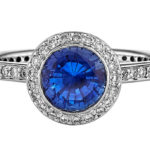 Blue Sapphire Gemstone For Foreign Travel
