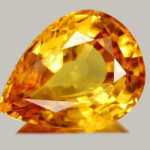Topaz Gemstone – The Birthstone of November