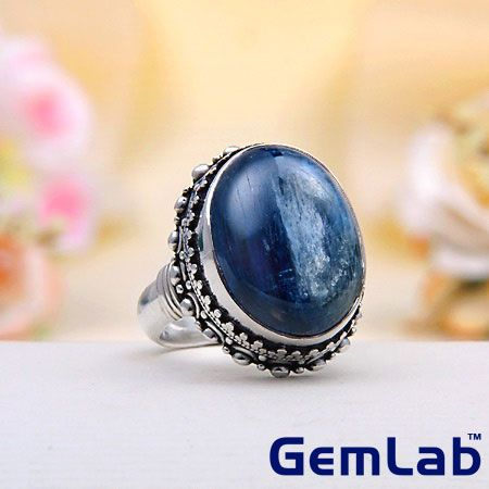 kyanite gemstone