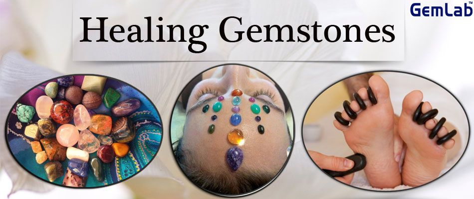 Healing Gemstone For Physical Issues