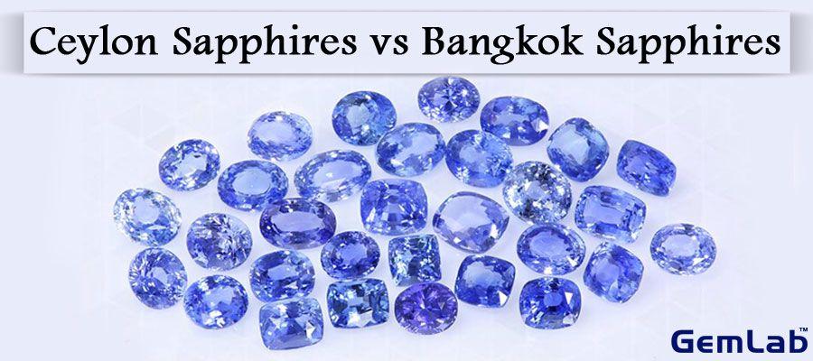 Ceylon Sapphires vs Bangkok-Sapphires
