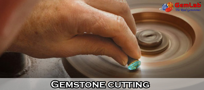 gemstone cutting