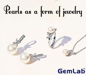 Pearls As a Form Of Jewelry