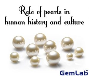 Role Of Pearls In Human History And Culture