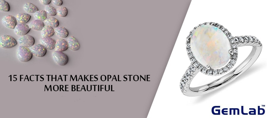 15 Facts That Makes Opal Stone More Beautiful