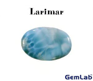 Larimar A Beautiful Gemstone
