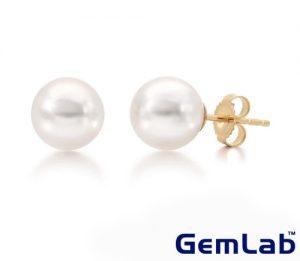 Akoya pearl Gemstone's