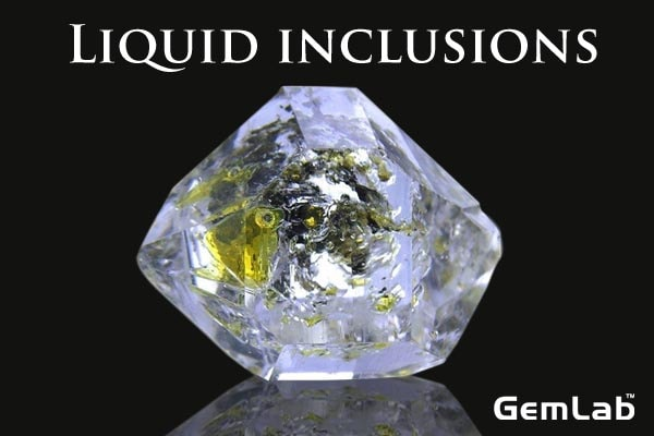 Liquid Inclusions